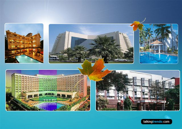 Best Hotels in Noida
