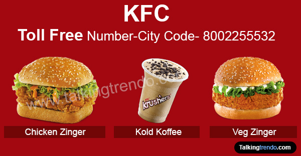 kfc menu price | home delivery