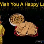 Lohri 2013 Sweet and Nuts Pic