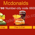 McDonald's Menu Price