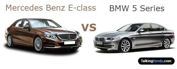 mercedes benz e class vs bmw 5 series. Black Bedroom Furniture Sets. Home Design Ideas
