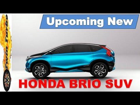 Honda-Brio-SUV
