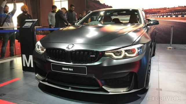 BMW-M4-Exterior