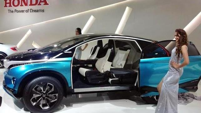Honda-plans-a-new-compact-SUV