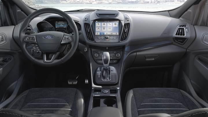 ford-kuga-dashboard