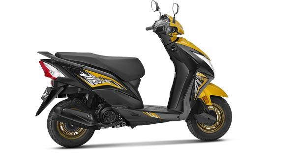 Honda-Dio-Dlx