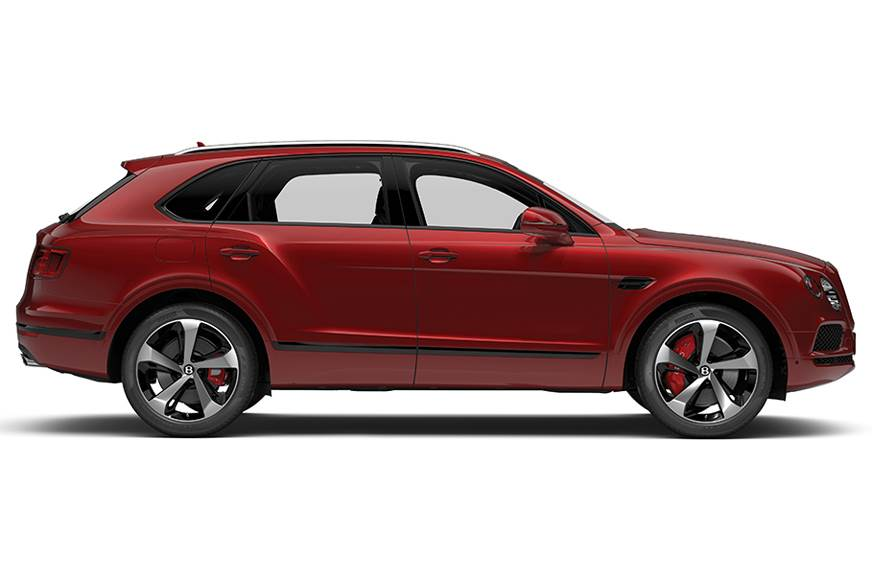 Bentley-Bentayga-side-studi