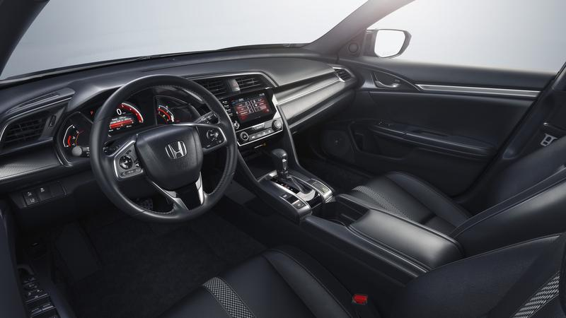 2019-Honda-Civic-Interior