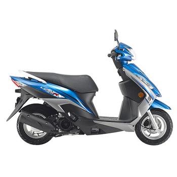 Suzuki-Electric-Scoote