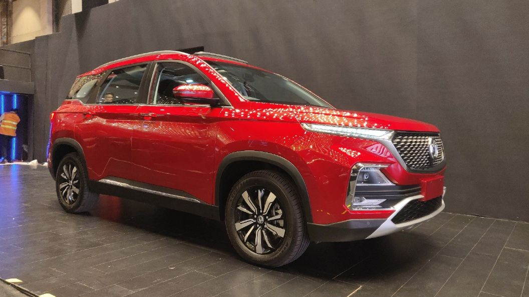 MG-Hector-Exterior