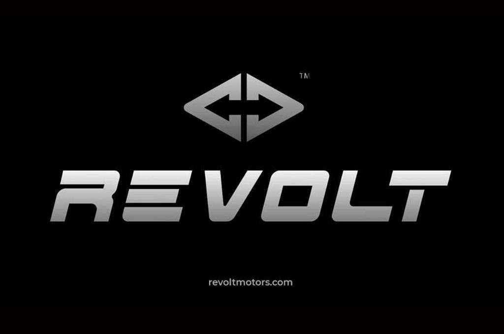 Revolt-Motors-Logo