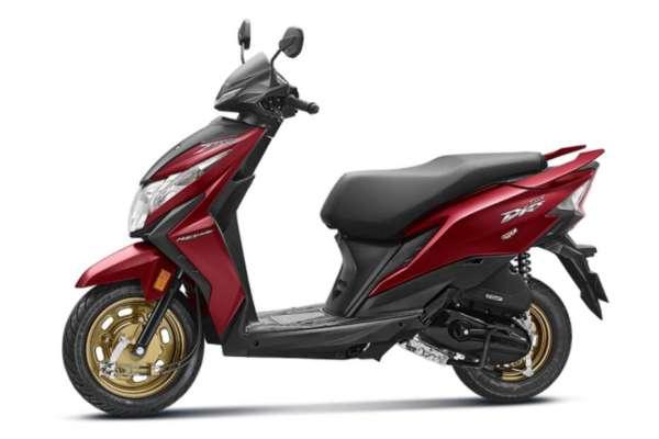 BS6-Honda-Dio