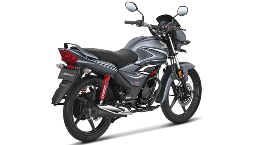 BS6-Honda-Shine